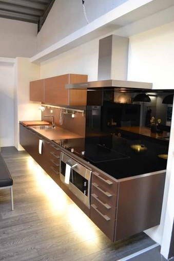 eggersmann musterk che koje3 ausstellungsk che in eitensheim von wohn und k chendesign meyer gmbh. Black Bedroom Furniture Sets. Home Design Ideas