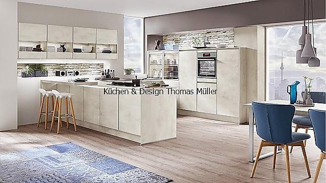 Küchenzeile Mit Hochbackofen Nobilia Musterküche U Küche Mit Hochbackofen,  Markengeräten Uvm . Photo Gallery