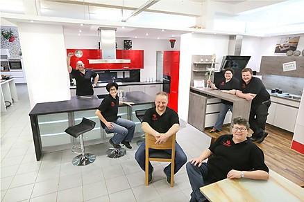 Bohn Küchen Team