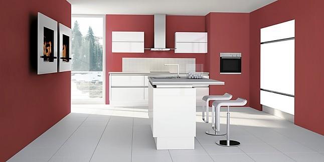 Einbauküchen Küchenbörse Rot Rote Küchen