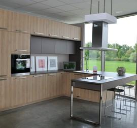 inpura musterk che mk 2 ausstellungsk che in dingolfing von widbiller k chen elektro k lte. Black Bedroom Furniture Sets. Home Design Ideas