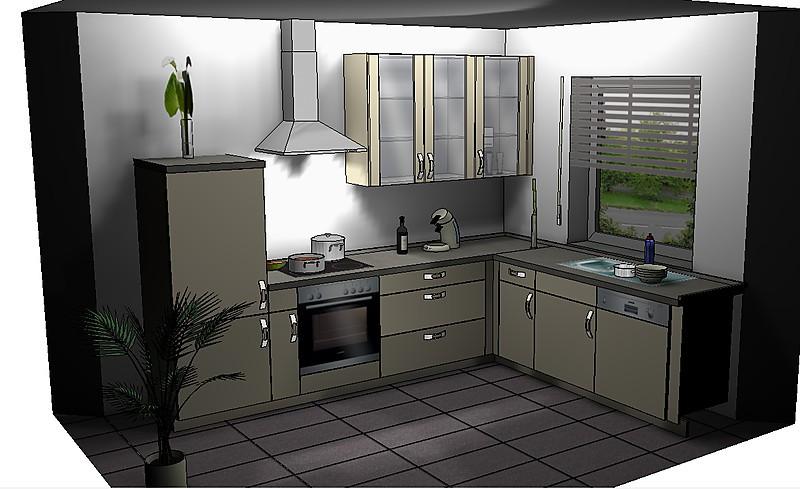 nobilia musterk che ausstellungsk che ausstellungsk che in bielefeld von k che co bielefeld. Black Bedroom Furniture Sets. Home Design Ideas