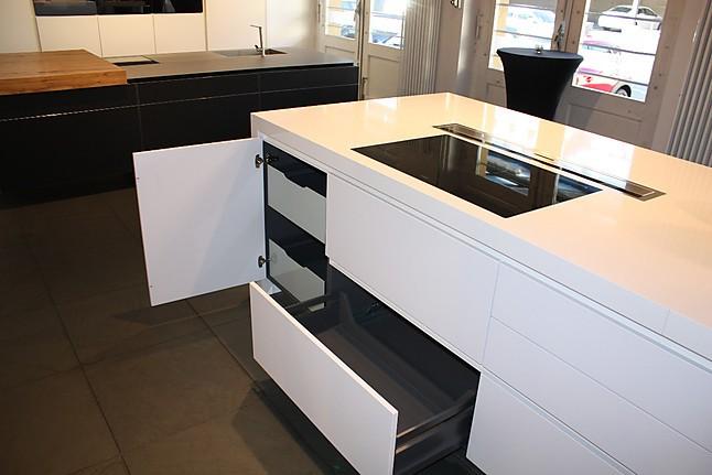 h cker musterk che k chenblock ausstellungsk che in karlsruhe von k che genuss. Black Bedroom Furniture Sets. Home Design Ideas