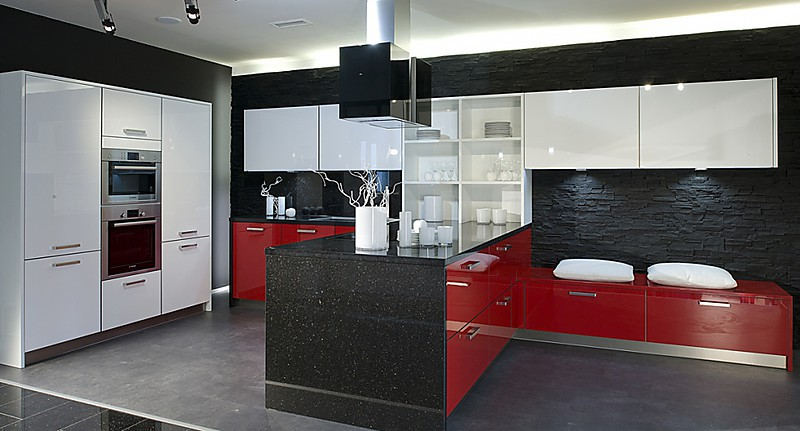 Kuche Luxus Modern ~ Innenarchitektur und Möbel Inspiration | {Küche modern luxus 25}