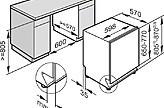 sp lmaschine miele g 6770 scvi geschirrsp ler vollintegriert 60 cm die neue generation miele. Black Bedroom Furniture Sets. Home Design Ideas