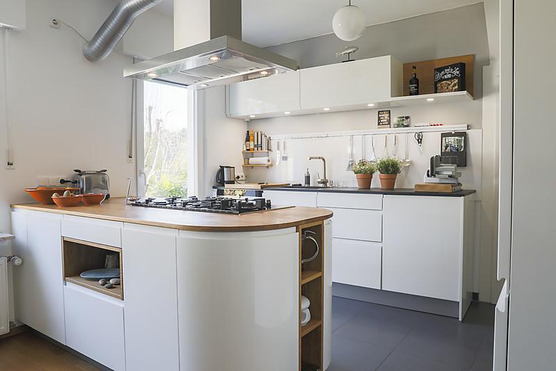 Hersteller Häcker Küchen - Küche von Niedermeier aus Köln