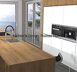 Küchenzeile design  Küchenzeile Modern Weiß | ambiznes.com