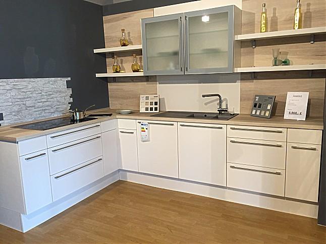 selektion d musterk che mk ausstellungsk che in bielefeld von k chenhaus erich pohl. Black Bedroom Furniture Sets. Home Design Ideas