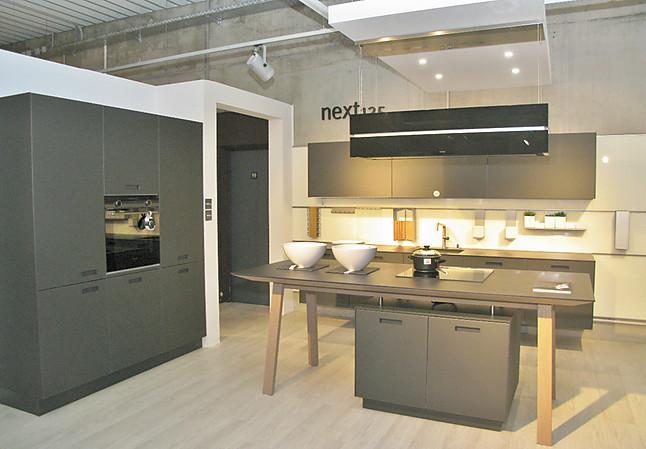 Next125 Musterkuche Next 125 Nx 902 Ausstellungskuche In Iserlohn