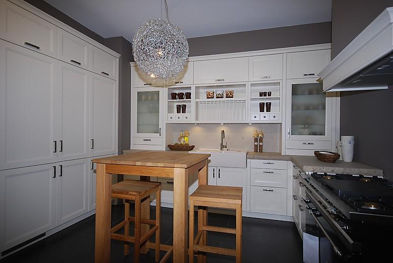 contur musterk che finca escheholz magnolia ausstellungsk che in limburg von k chen zahn gmbh. Black Bedroom Furniture Sets. Home Design Ideas