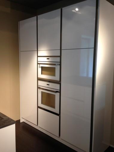 siematic musterk che musterk che siematic s 2 slg ausstellungsk che in bielefeld von k chenhaus. Black Bedroom Furniture Sets. Home Design Ideas