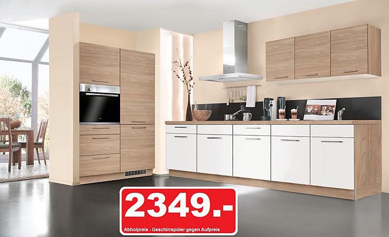 nolte k che manhattan k chen kaufen billig. Black Bedroom Furniture Sets. Home Design Ideas