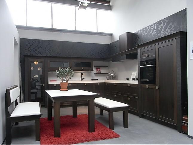 rational musterk che luxus musterk che ausstellungsk che in k ln bayenthal von k chen loft e k. Black Bedroom Furniture Sets. Home Design Ideas