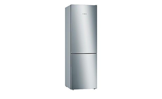 Bosch Kühlschrank Urlaubsschaltung : Kühlschrank kge ei kge ei stand kühl gefrierkombination