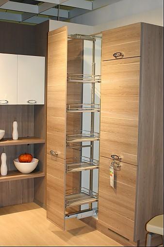 Bauformat capri koffertür weiß seidenmatt küche modern