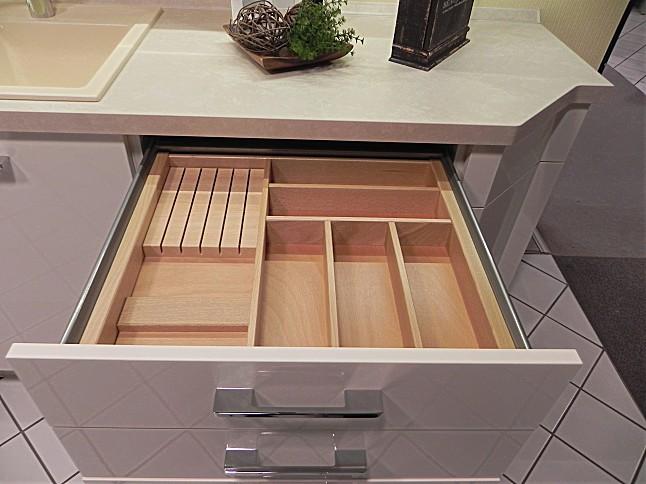 Ikea Drawers Under Bed Storage ~ küche hochglanz weiß oder magnolia  863 Magma Moderne L Küche
