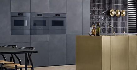 Grifflose Designküche in Berlin kaufen
