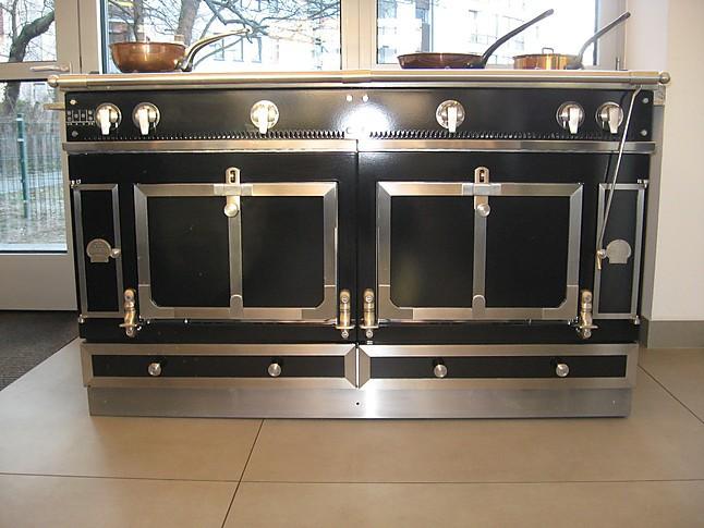 herdset le chateau 150 franz sicher herd la cornue k chenger t von k chenatelier roseneck in berlin. Black Bedroom Furniture Sets. Home Design Ideas