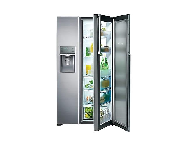 Kühlschrank Zubehör Samsung : Kühlschrank rh h f kühl gefrierkobination samsung