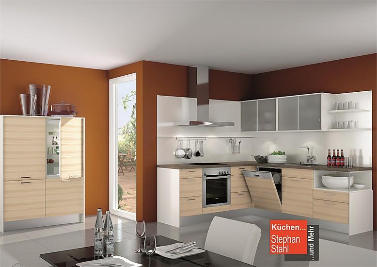 hausmarke musterk che atlanta ausstellungsk che in schwaig bei n rnberg von k chen und mehr. Black Bedroom Furniture Sets. Home Design Ideas