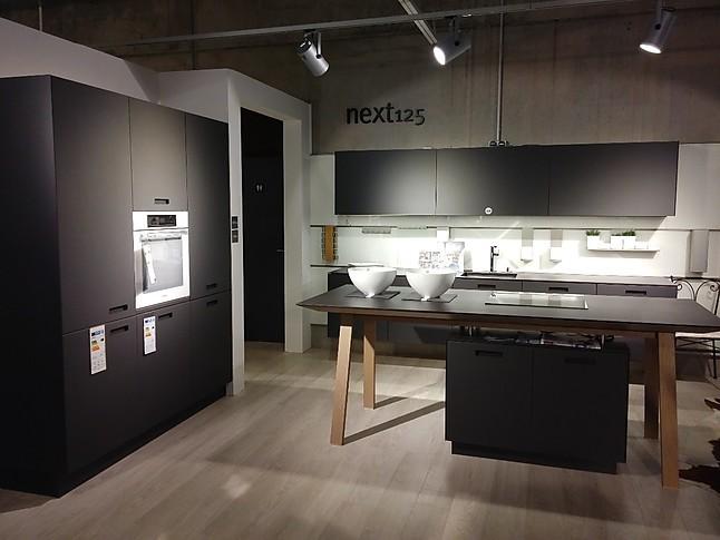 next125-Musterküche NEXT 125 NX 902: Ausstellungsküche in Iserlohn ...