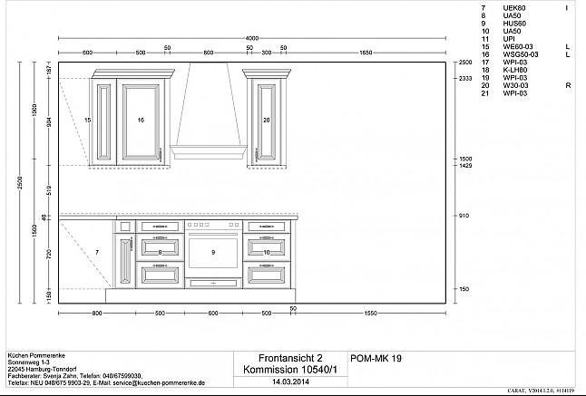 hochschranke kuche landhaus nobilia die neuesten innenarchitekturideen. Black Bedroom Furniture Sets. Home Design Ideas