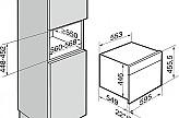 dampfgarer und kombiger te dg 6200 ed miele einbaudampfgarer miele k chenger t von miele maier. Black Bedroom Furniture Sets. Home Design Ideas