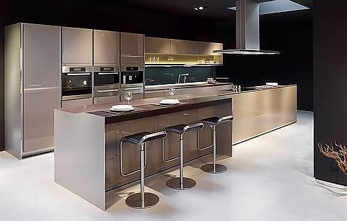 Luxus Küche siematic musterküche außergewöhnliche luxusküche ausstellungsküche