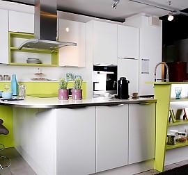 sch ller musterk che gal lack hochglanzwei ausstellungsk che in regensburg von pusch. Black Bedroom Furniture Sets. Home Design Ideas