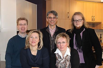 Das Team von Himmlisch Wohnen in Bäumenheim freut sich auf Sie!