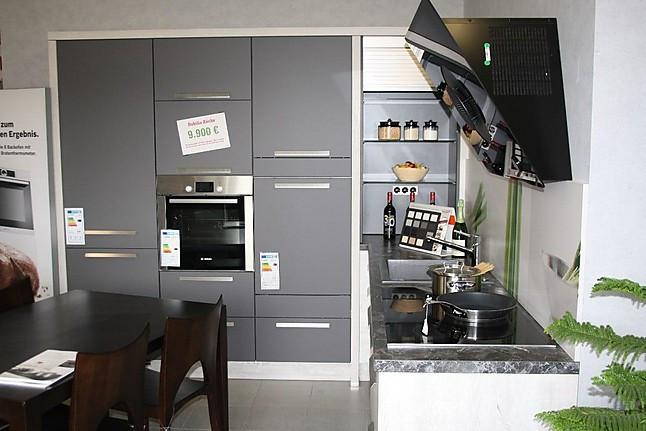 Nobilia touch rio küche 6 tolle l küche mit allen funktionen