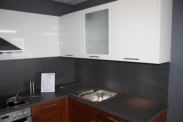nobilia musterk che nobilia elegance ausstellungsk che in. Black Bedroom Furniture Sets. Home Design Ideas