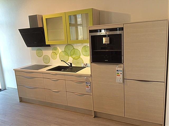 systhema musterk che limbo ausstellungsk che in erfurt von k2 wohnkonzepte. Black Bedroom Furniture Sets. Home Design Ideas