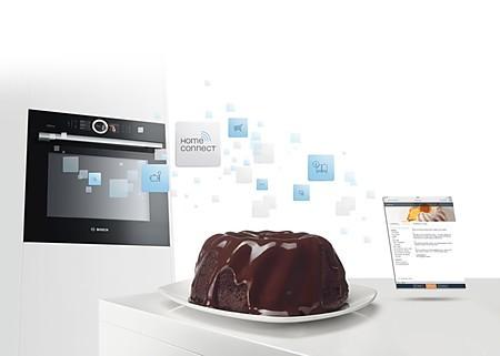 Bosch Geräte Mit Home Connect