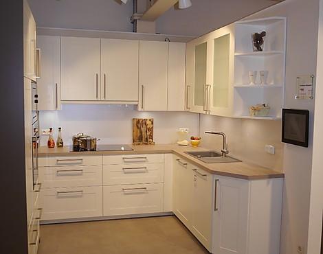 musterk chen von beckermann angebots bersicht g nstiger ausstellungsk chen. Black Bedroom Furniture Sets. Home Design Ideas