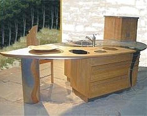 Musterkuchen von pfister naturholzkuchen for Naturholzküchen