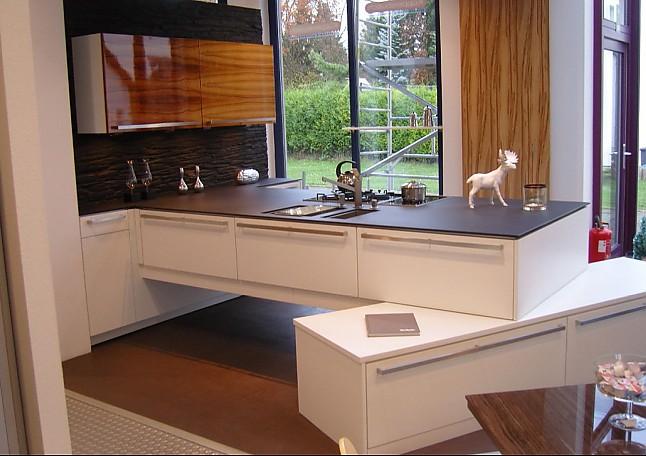 Siematic Musterkuche Moderne Designerkuche Ausstellungskuche In
