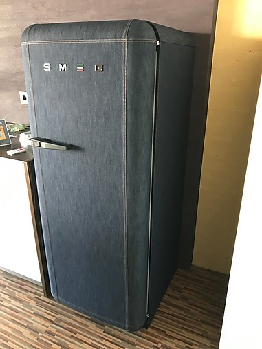Kühlschrank FAB28RDB Special Edition Retro Standkühlschrank mit ...