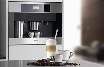 kaffeevollautomaten cva 5060 edst miele kaffeevollautomat miele k chenger t von miele maier in. Black Bedroom Furniture Sets. Home Design Ideas