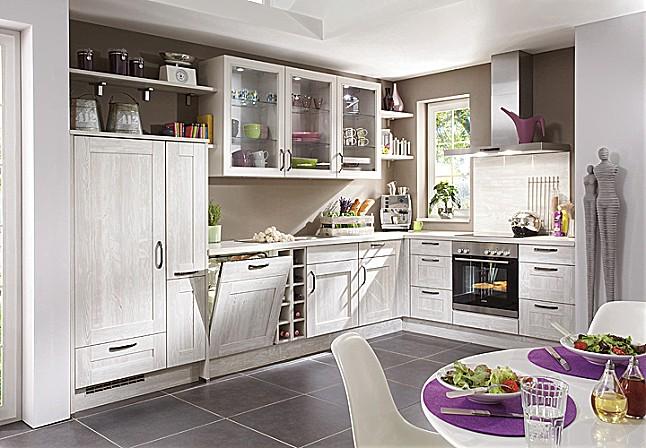 nobilia musterk che einbauk che landhaus l k che inkl e ger te 803 ausstellungsk che in. Black Bedroom Furniture Sets. Home Design Ideas