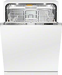 Spulmaschine miele g 6995 scvi xxl k 20 ausstellung miele for Miele spülmaschine vollintegriert