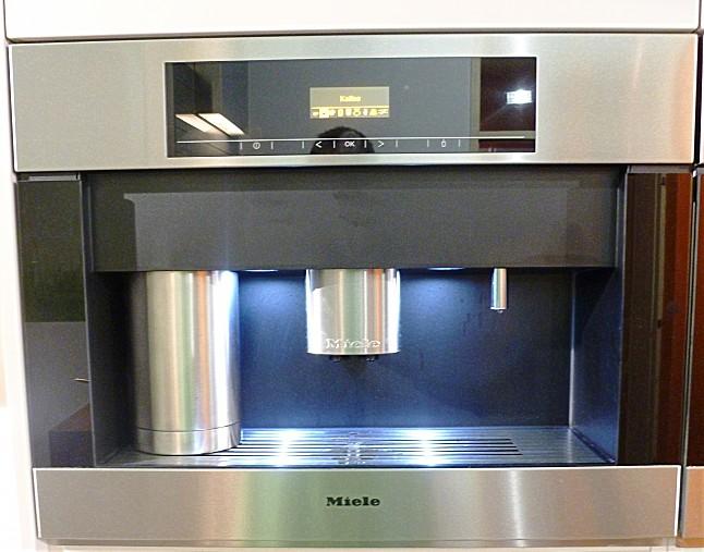 kaffeevollautomaten cva 5060 einbaukaffeevollautomat miele k chenger t von k chenzentrum. Black Bedroom Furniture Sets. Home Design Ideas