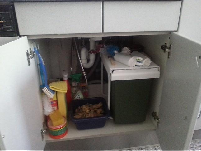 Pin Kücheneinrichtung In Weiß on Pinterest