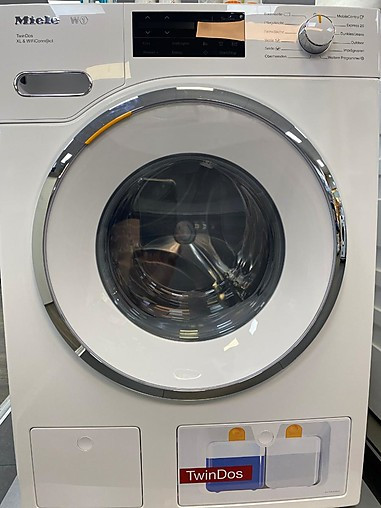 Miele Forum Waschmaschine