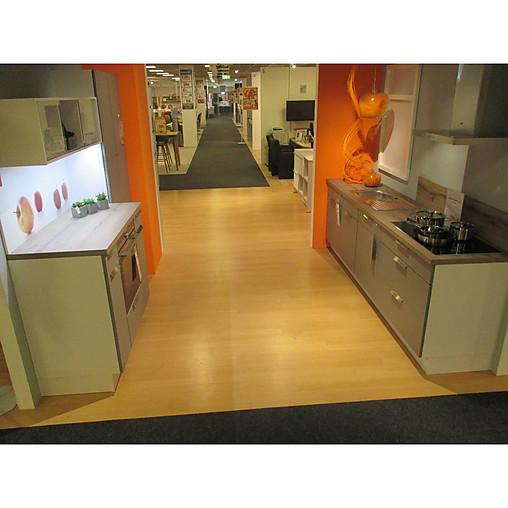 Nobilia   Einbauküche Mit Beleuchtung Nobilia Einbauküche Laser
