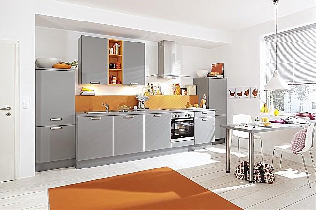 k chentreff musterk che moderne k chenzeile. Black Bedroom Furniture Sets. Home Design Ideas
