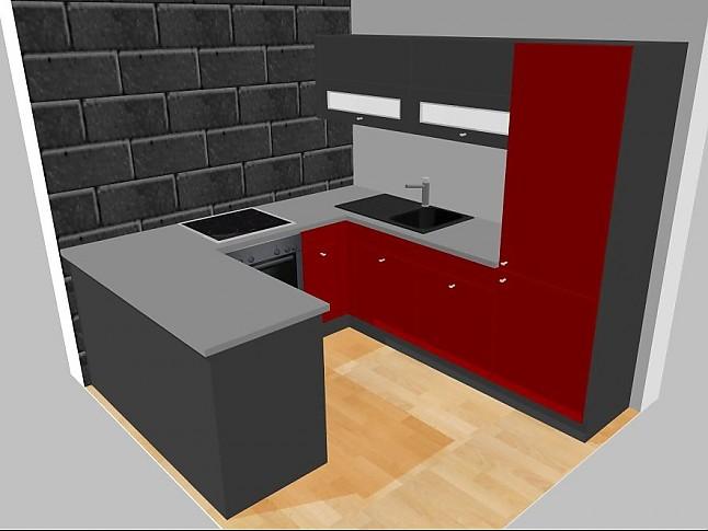 burger musterk che moderne k che ausstellungsk che in bad bergzabern von blub k chen. Black Bedroom Furniture Sets. Home Design Ideas