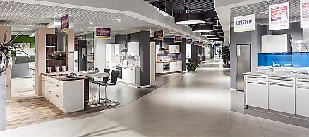 Stall Treffpunkt Küche - Einblicke in die Ausstellung