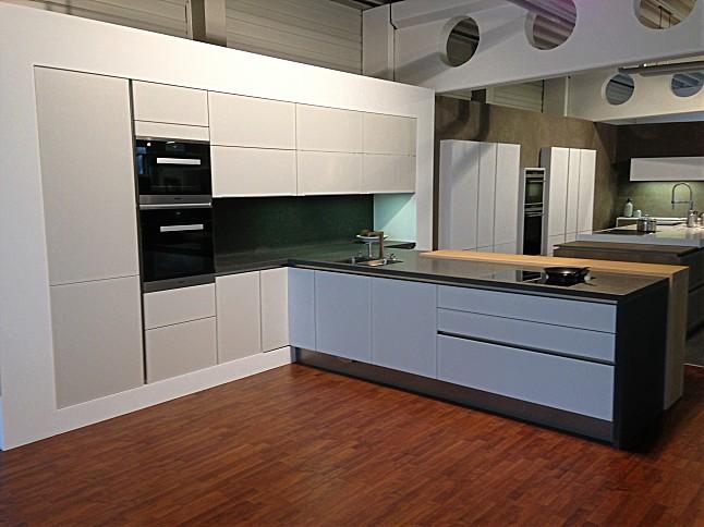 h cker musterk che h cker systemat av6000 lack matt. Black Bedroom Furniture Sets. Home Design Ideas