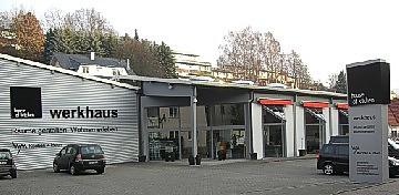 Studio Frammersbach - WM Küchen + Ideen
